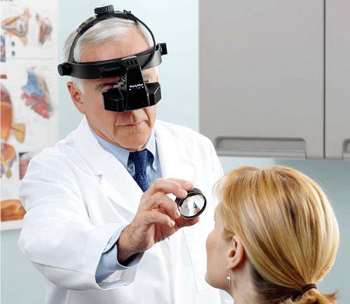 správne zvoliť očného špecialistu