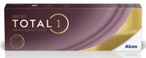 DAILIES TOTAL 1® (30 šošoviek) + šošovky Zadarmo (ku 2 bal.)
