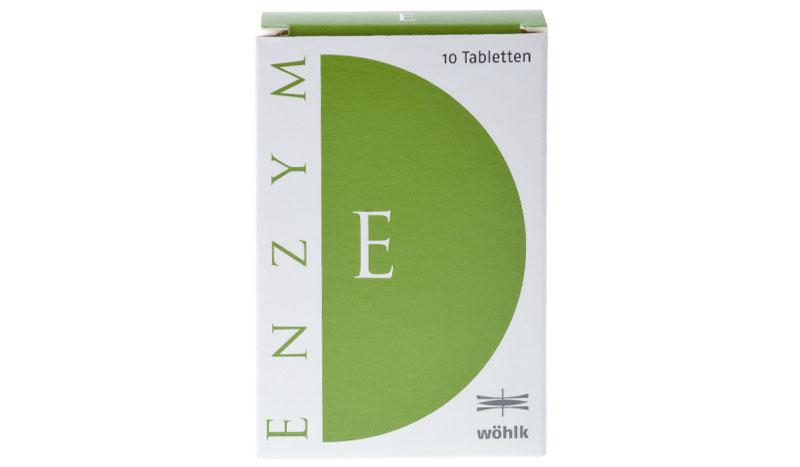 Wöhlk Enzym 10