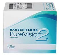 VÝPREDAJ - PureVision® 2 HD 6 šošoviek