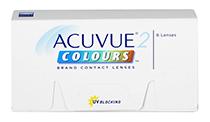 Acuvue 2 Colours Enhancers™ (dioptrické) - Výpredaj!