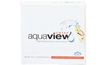 AquaView Color (6 šošoviek) - dioptrické