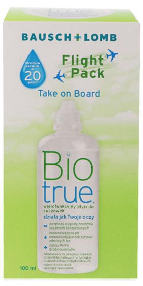 Biotrue® 100 ml