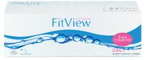 FitView Vitamine Daily (30 šošoviek) + CashBack 3€ ZDARMA! (ke 2 bal.)
