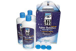 Aqua Balance s hyaluronátom a alantoinem 3 x 360 ml