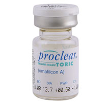 Proclear Tailor-Made Toric 1 ks.