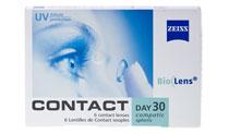 Zeiss Contact DAY30 Compatic 6 šošoviek